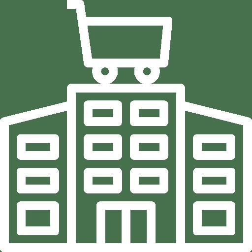 sprzątanie obiektów handlowych - usługi sprzątające Bydgoszcz